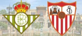 Sevilla Derby