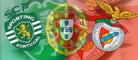 Lissabon Derby